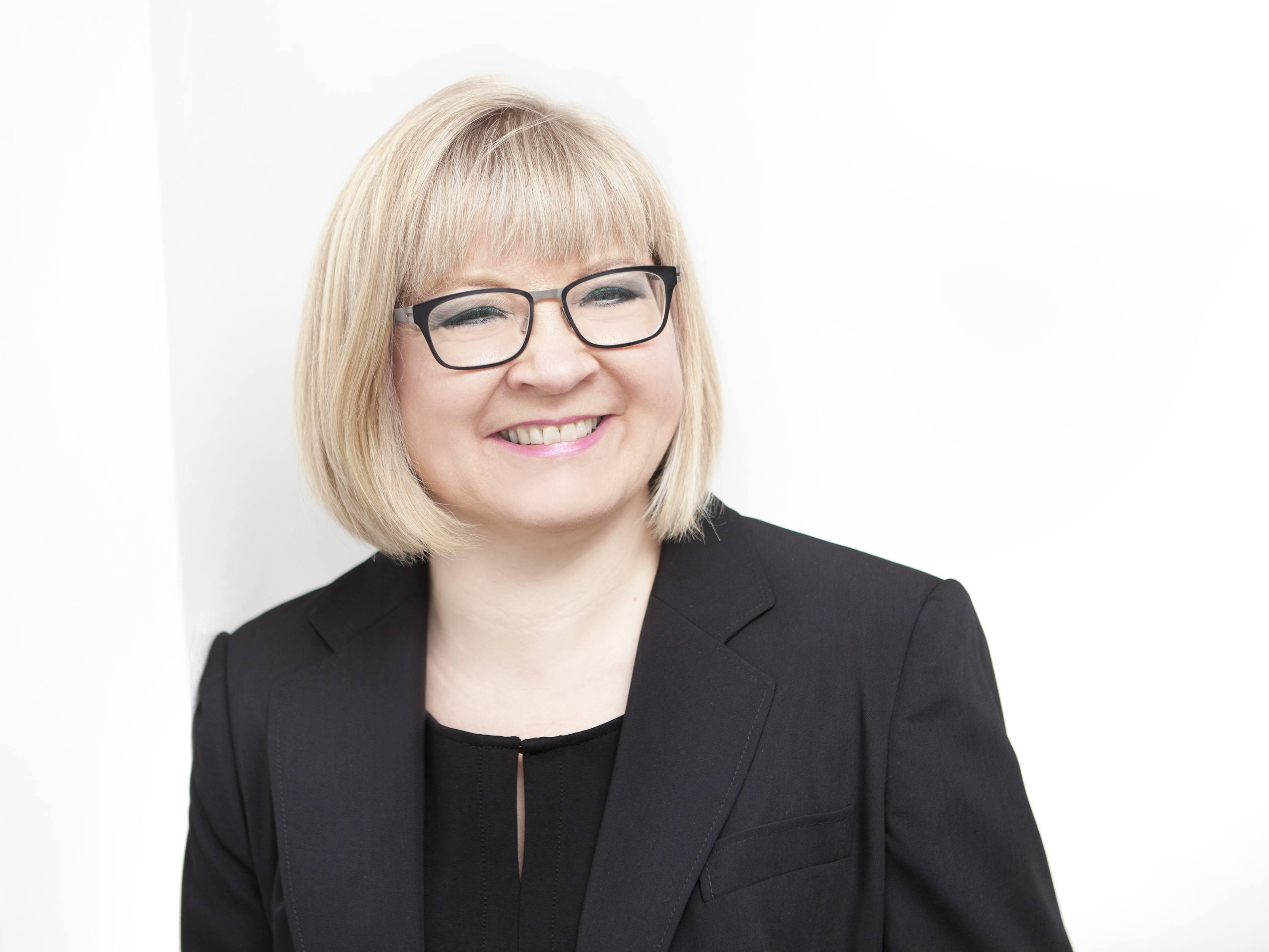 Birgitte Feldborg, ekspert i personlig effektivitet og planlægning