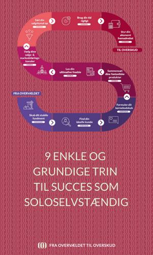 9 ENKLE OG GRUNDIGE TRIN TIL SUCCES SOM SOLOSELVSTÆNDIG-3