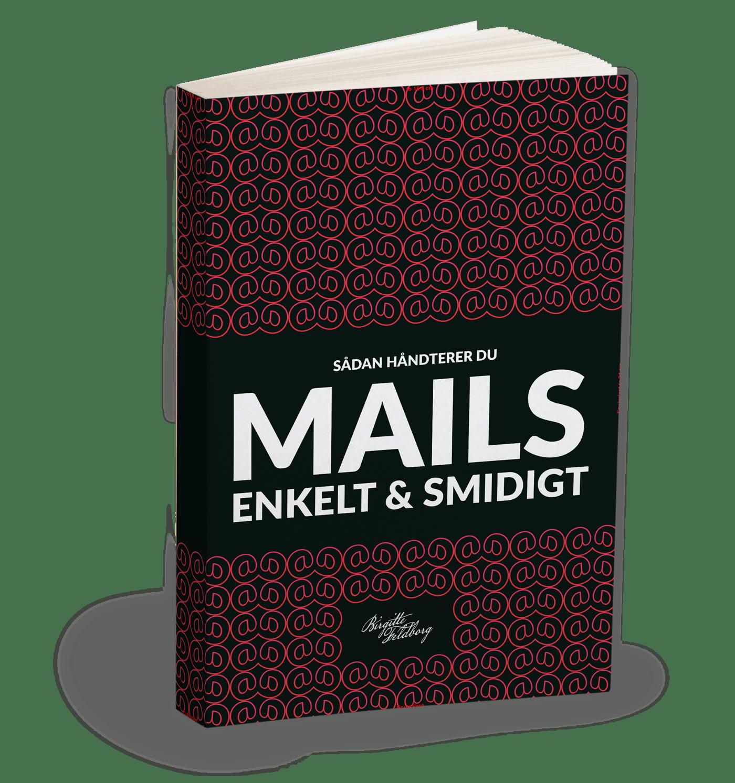 ebog håndter mails