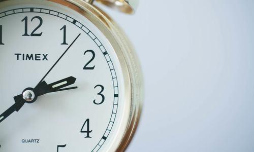 9 tips til at fokusere og gennemføre dine planer