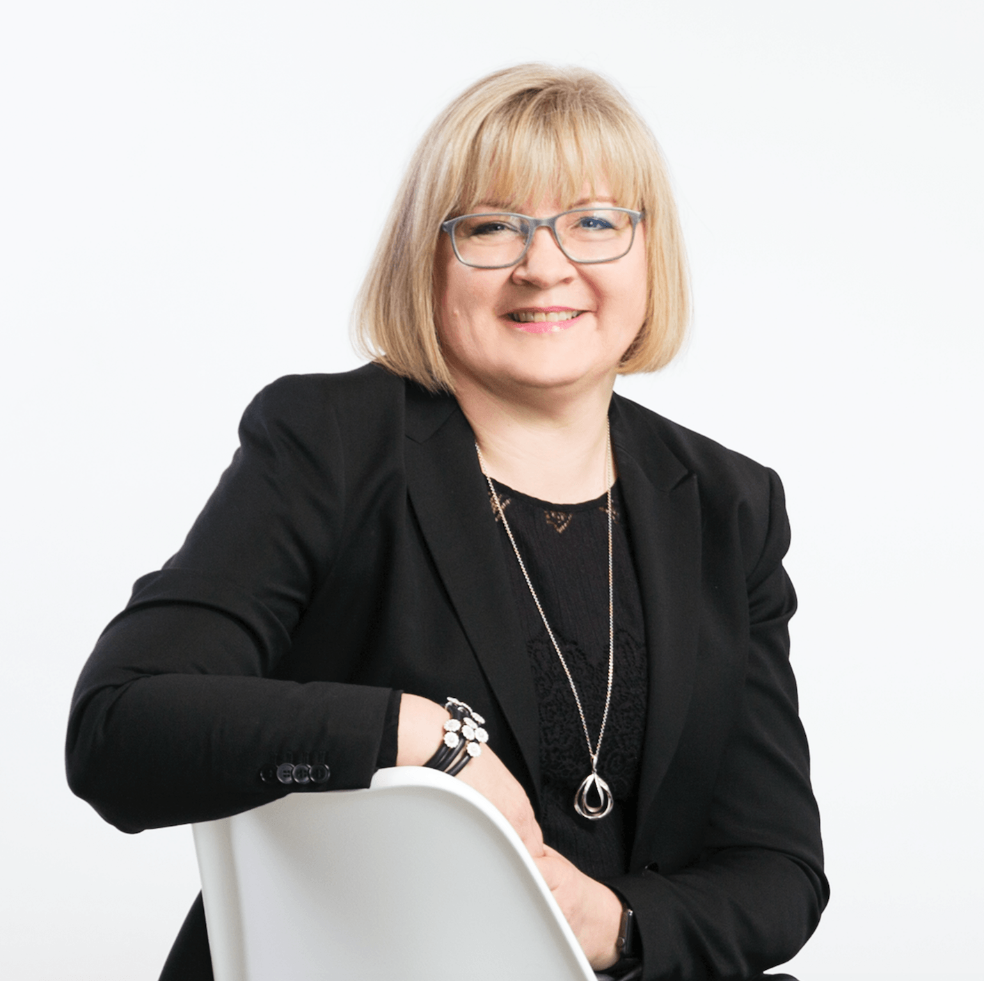 Businessmentor Birgitte Feldborg