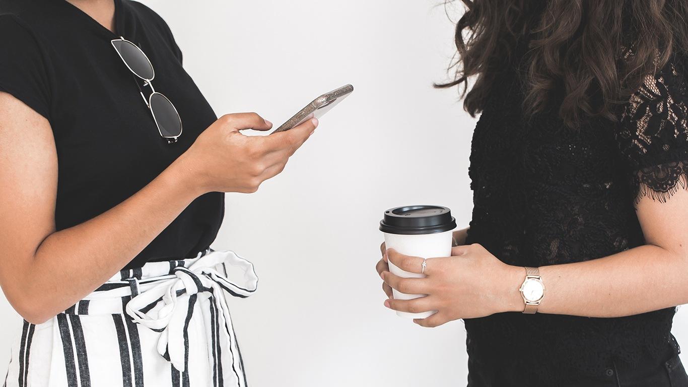 dyrk relationen til din kunde